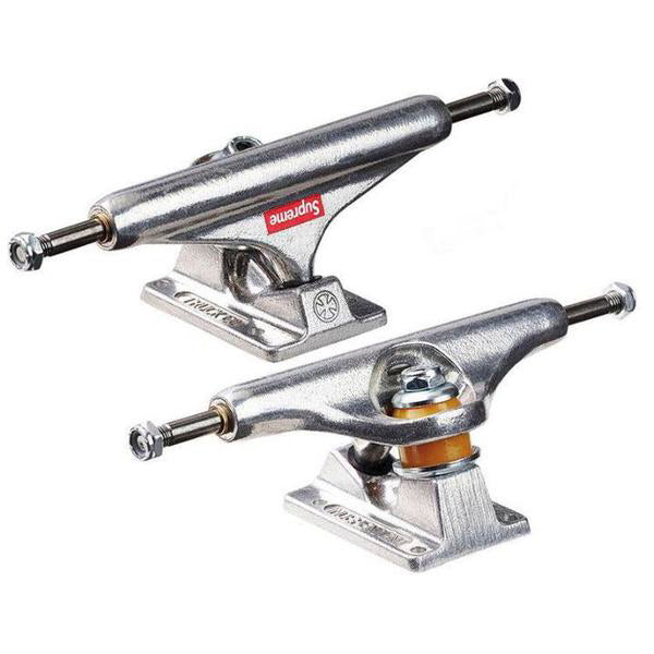 Supreme/ Independent Trucks (PAIR of 2)