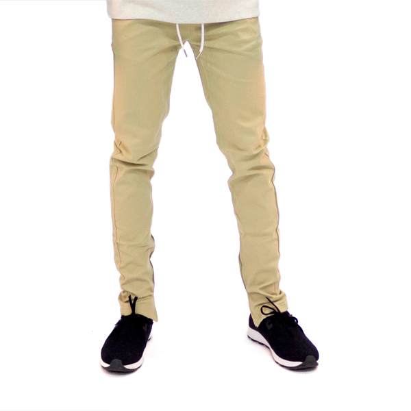 Tapered Ankle Joggers
