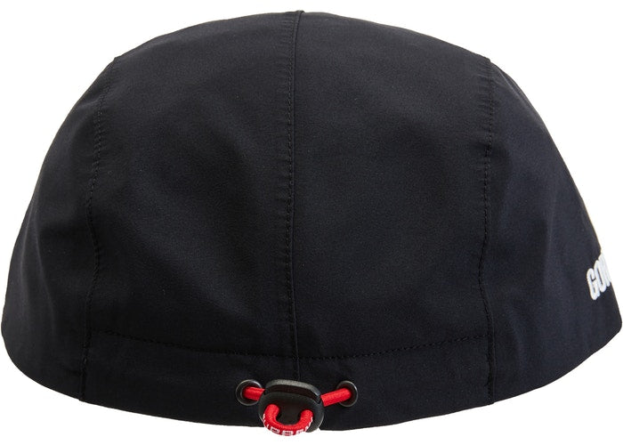 Supreme GORE TEX Cap- Black