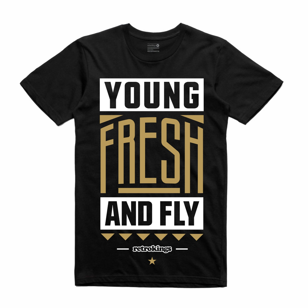 Young Fresh Fly DMP6