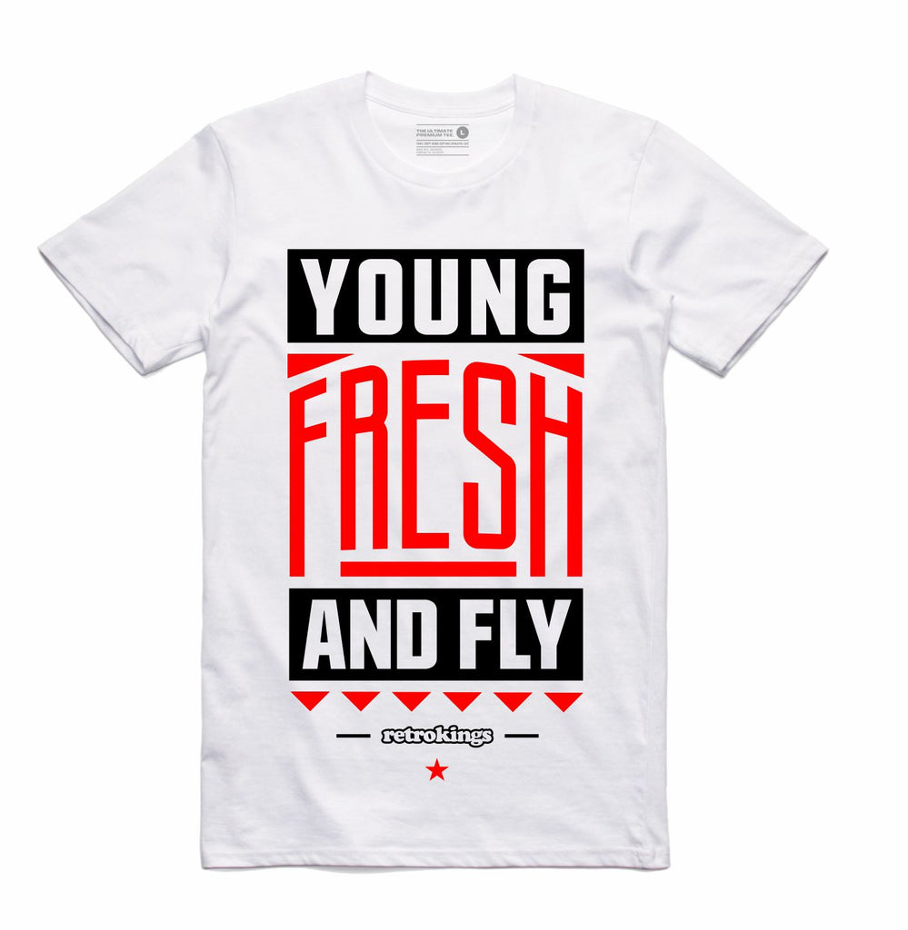 Young Fresh Fly FR5