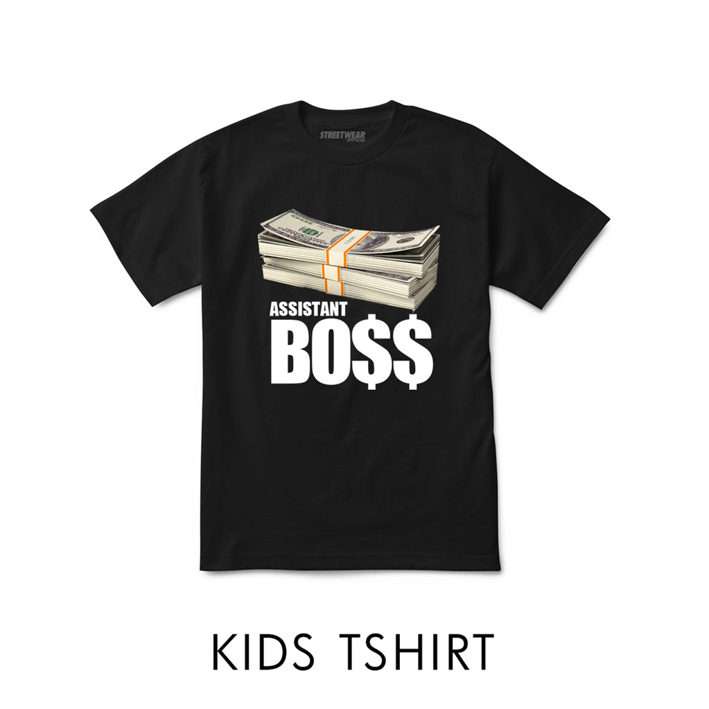 Assistant Boss - Kids
