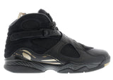 Jordan 8 Retro OVO Black- 11