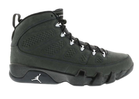 Jordan 9 Retro Anthracite- 11