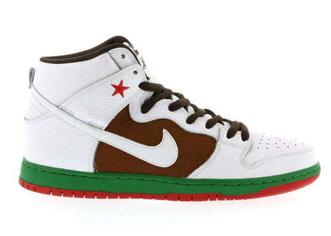 Nike Dunk SB High Cali- 10.5