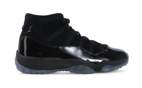 Jordan 11 Retro Cap and Gown- 14