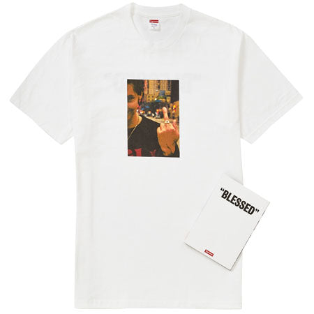 "Supreme ""Blessed"" Full Bundle- White"