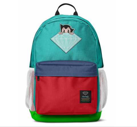 ASTRO BOY BRILLIANT BACKPACK