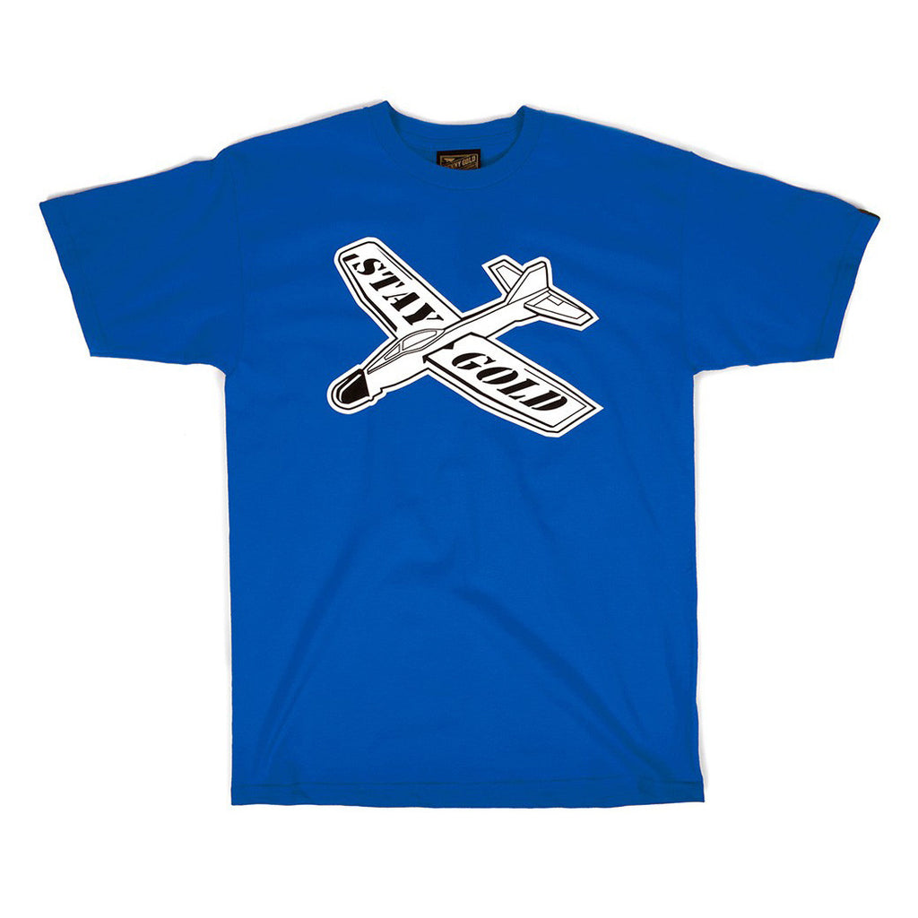 Classic Glider Royal Blue Tee