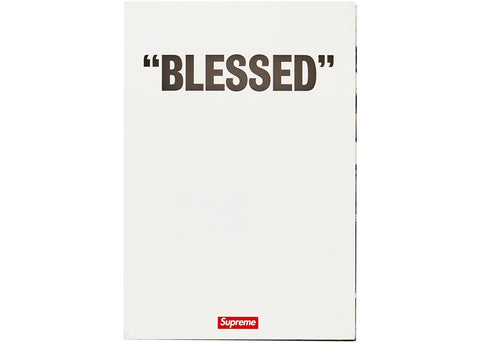 "Supreme ""Blessed"" DVD and Photo Book- Multicolor"