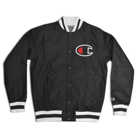 Champion Victory Jacket Black