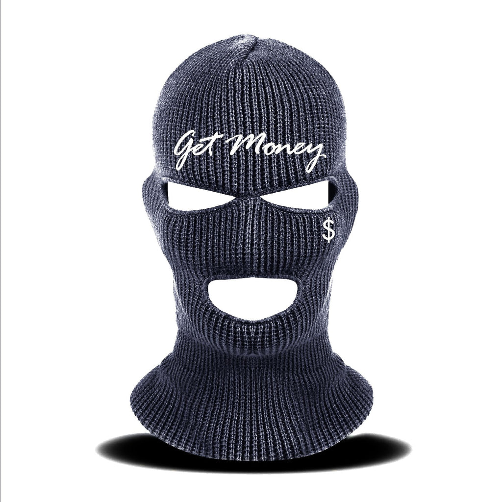 Get Money Ski Mask