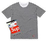 Supreme Hanes Tagless Tees (2 Pack)- Checkered