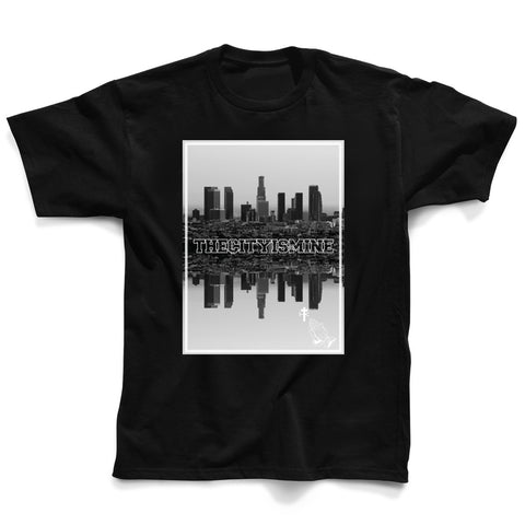 The City Is Mine (Black)