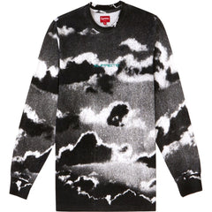 Supreme Cloud LS- White