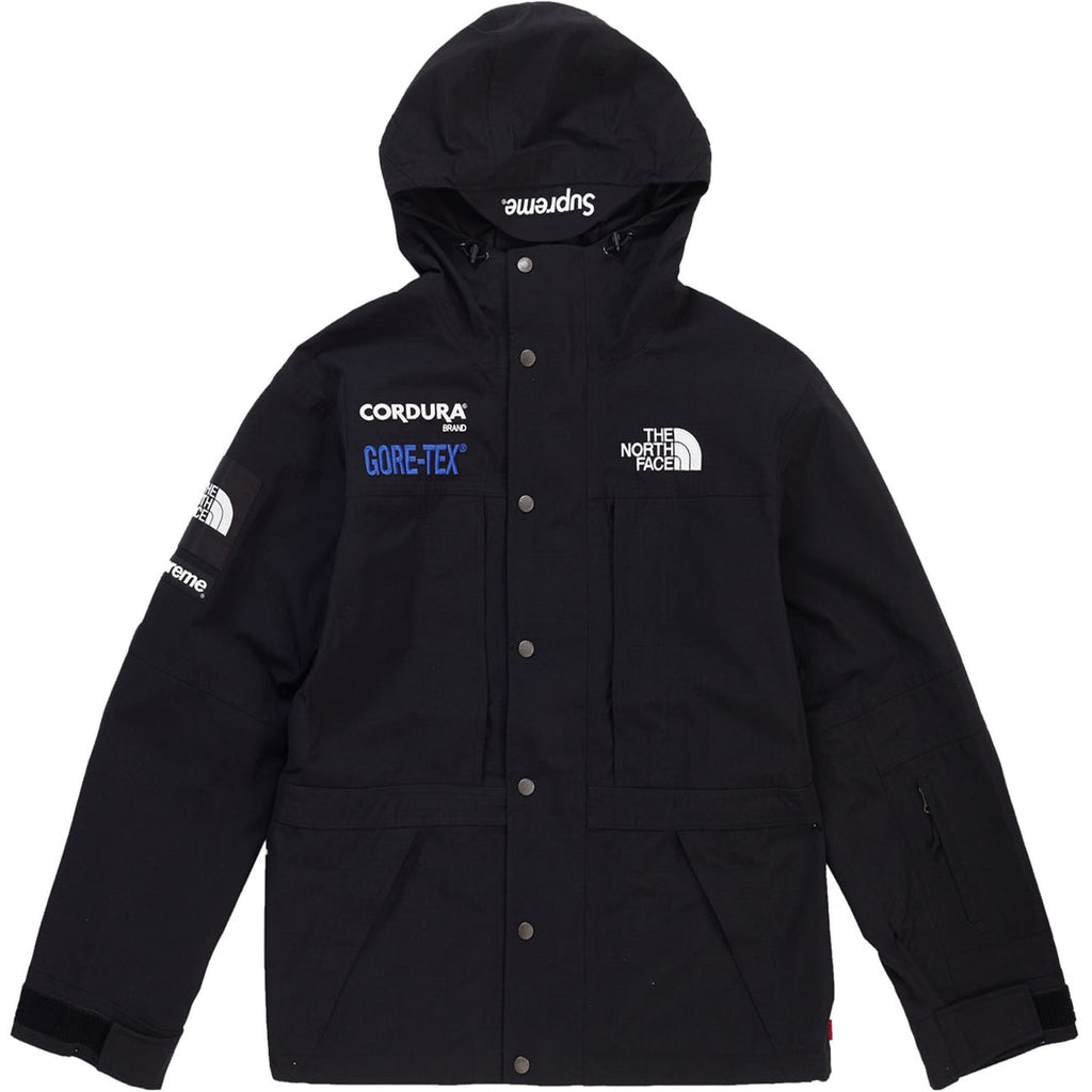 Supreme The North Face Expedition (FW18) Jacket- Black
