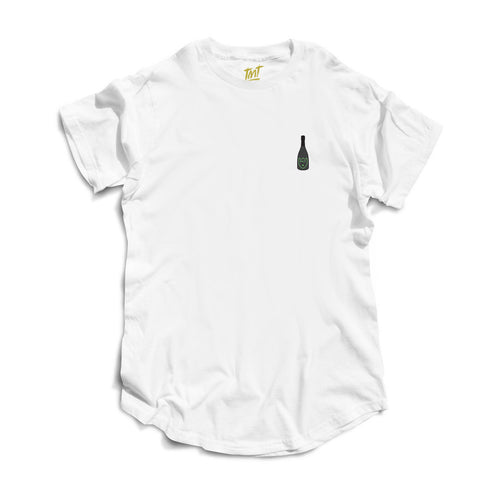 Dom P Extended Tee