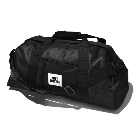 Just Hustle Duffel Bag