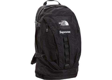 Supreme The North Face Expedition Backpack- Black