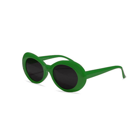 Kurt Sunglasses (Forest green)