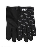 FTP Gloves- Black