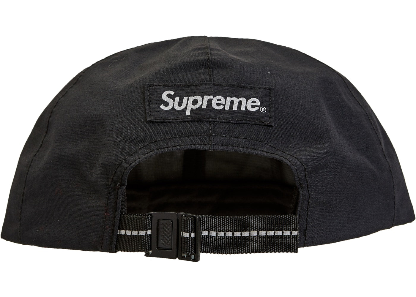 0aab243c Supreme - Supreme GORE-TEX 6-Panel- Black – Streetwear Official