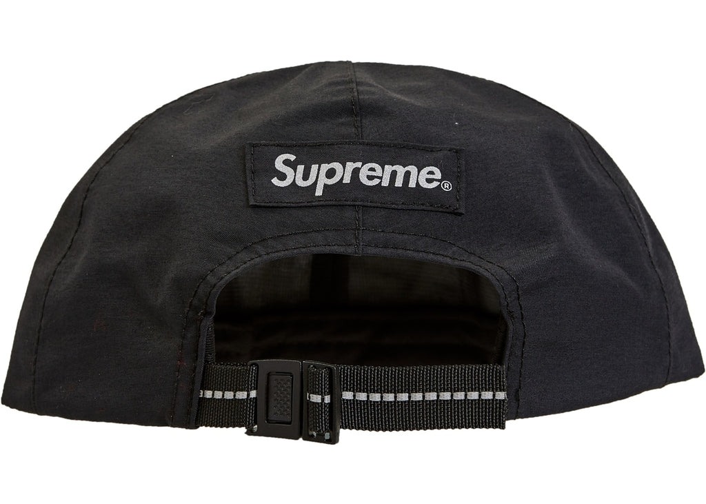 Supreme GORE-TEX 6-Panel- Black