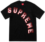 Supreme Gradient Arc Top- Black