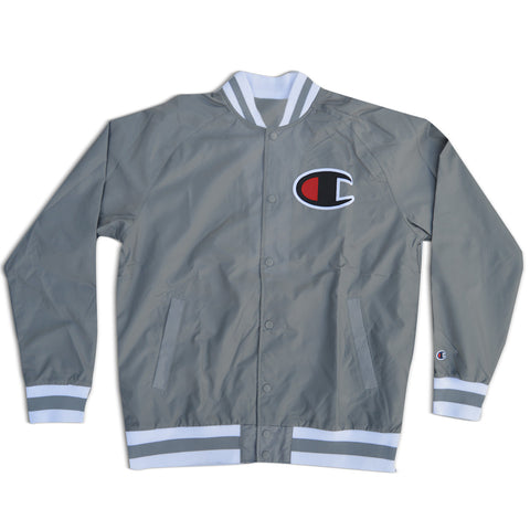 Champion Victory Jacket Concrete