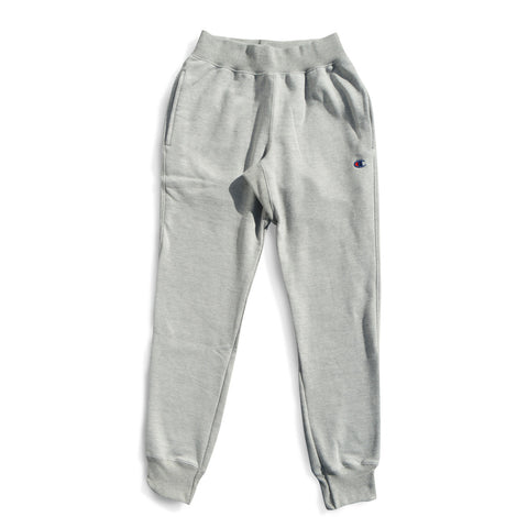 Champion Life™ Men's Reverse Weave® Trim Jogger (OXFORD GRAY)