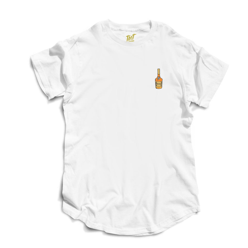 Henny Extended Tee