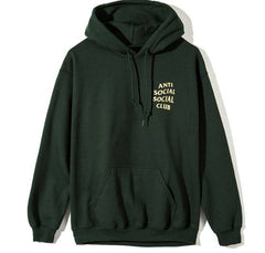 Anti Social Social Club Redeemed Hoodie