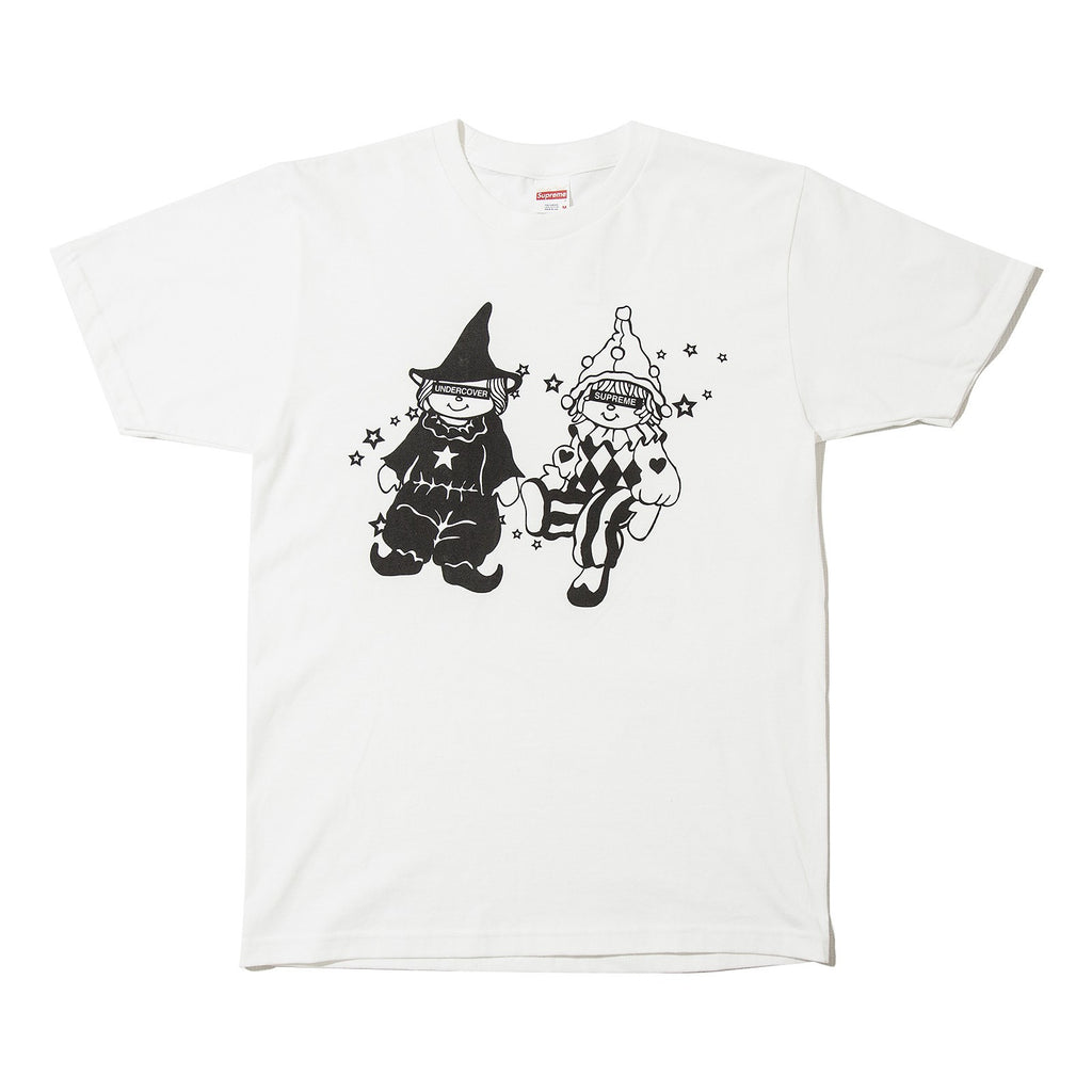 SUPREME / UNDERCOVER DOLLS TEE