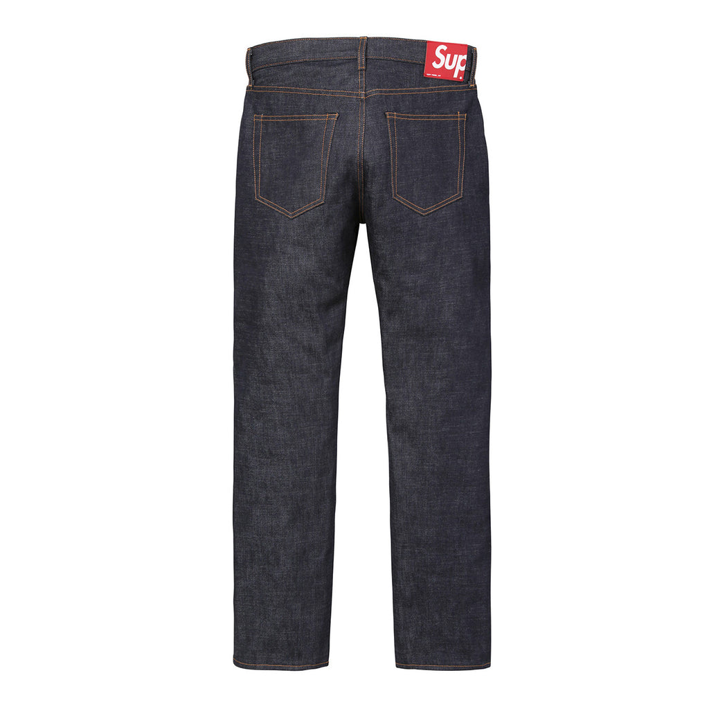 Supreme: Rigid Slim Jean