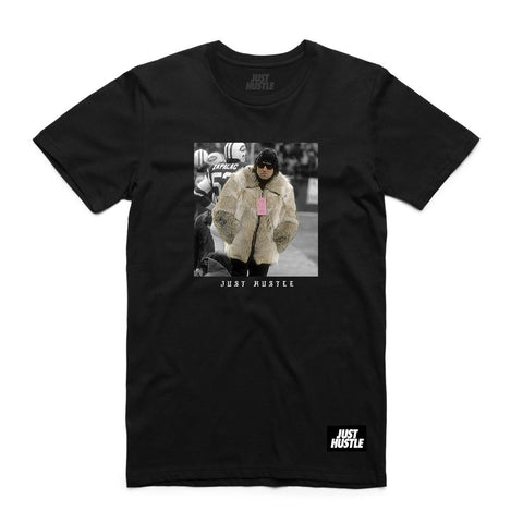 Joe Namath Hustle Tee