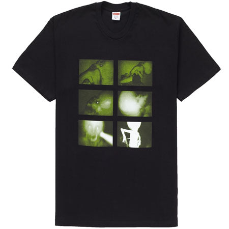 388260616241 Supreme - Supreme Chris Cunningham Rubber Johnny Tee- Black ...