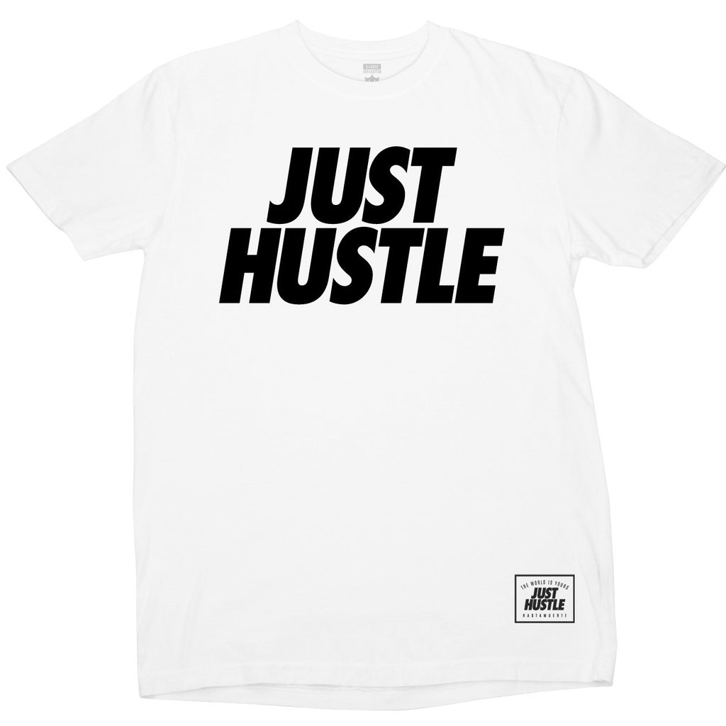 Just Hustle Logo