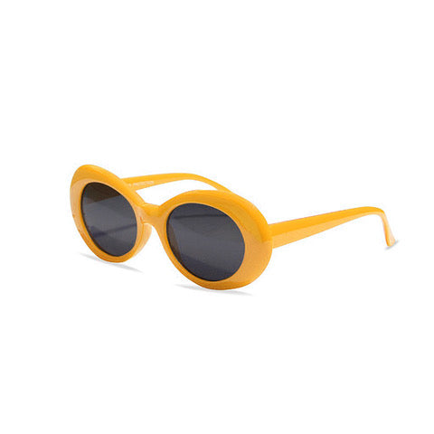 Kurt Sunglasses (yellow)