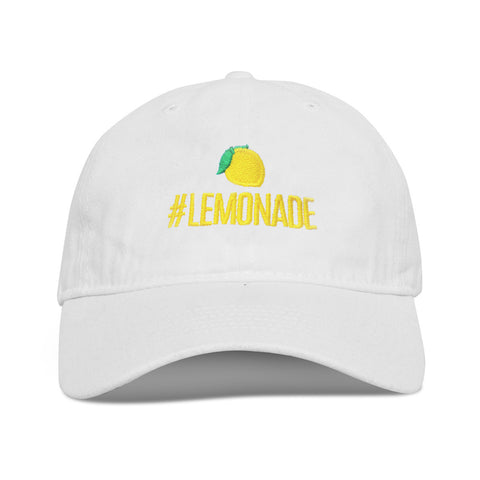 Lemonade (White)