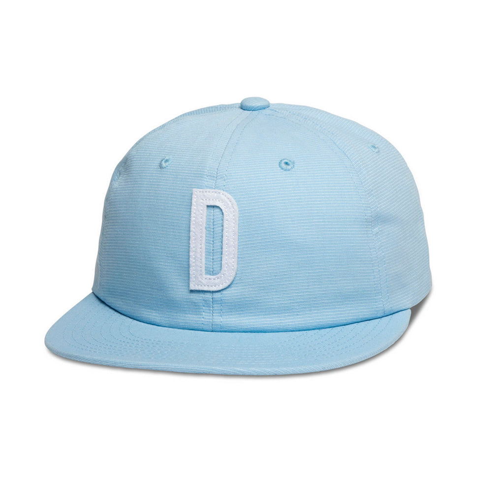 HOME TEAM D UNSTRUCTURED 6-PANEL HAT