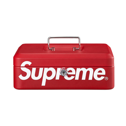Supreme Lock Box