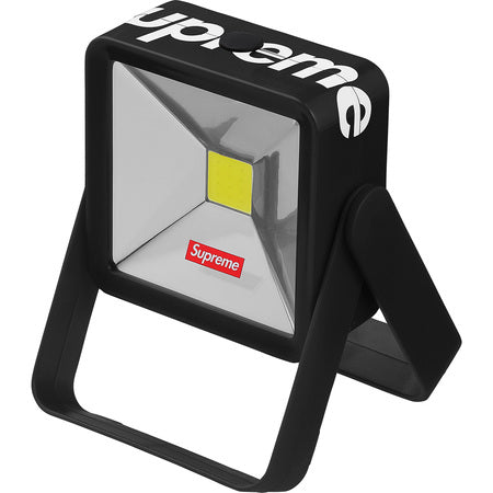 Supreme Magnetic Kickstand Light- Black