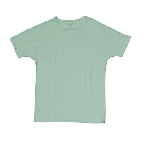Henely Tee - Mint
