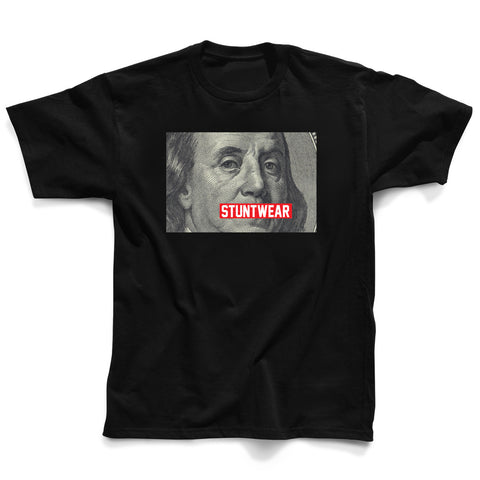 Money Talks (Black)