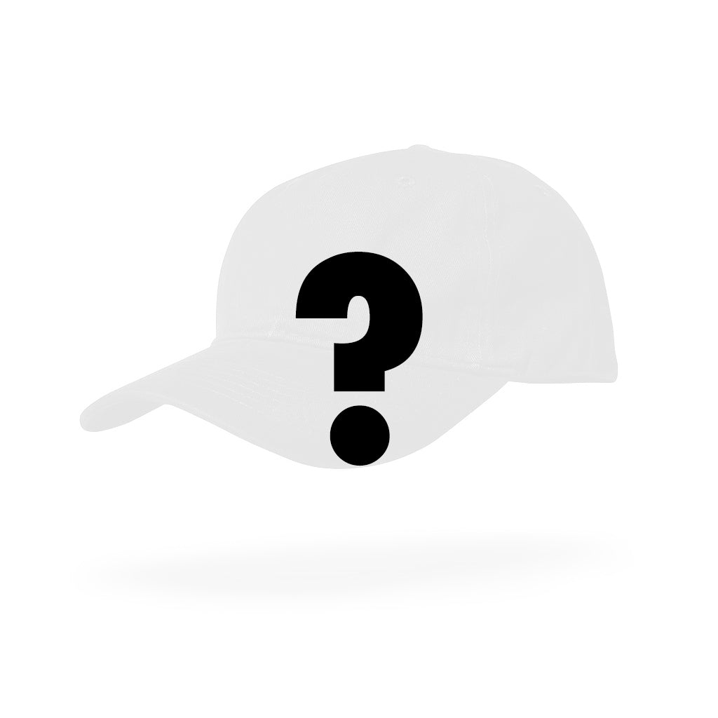 Mystery Dad-Hat