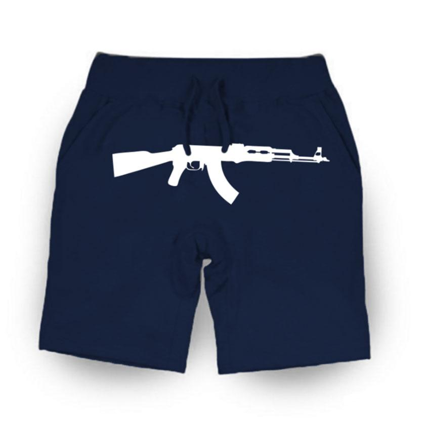 Fielder Sweatshorts Navy