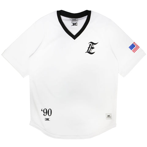 Clubhouse Jersey