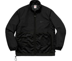 Supreme Nike Trail Running Jacket- Black