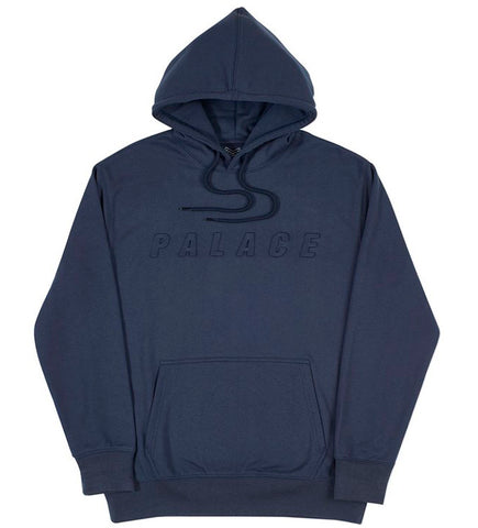 Palace P-A-L Hoodie- Navy