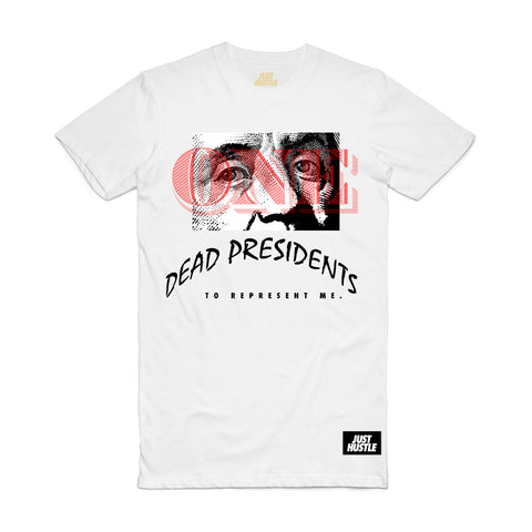 ONEDEADPRESIDENTS Tee